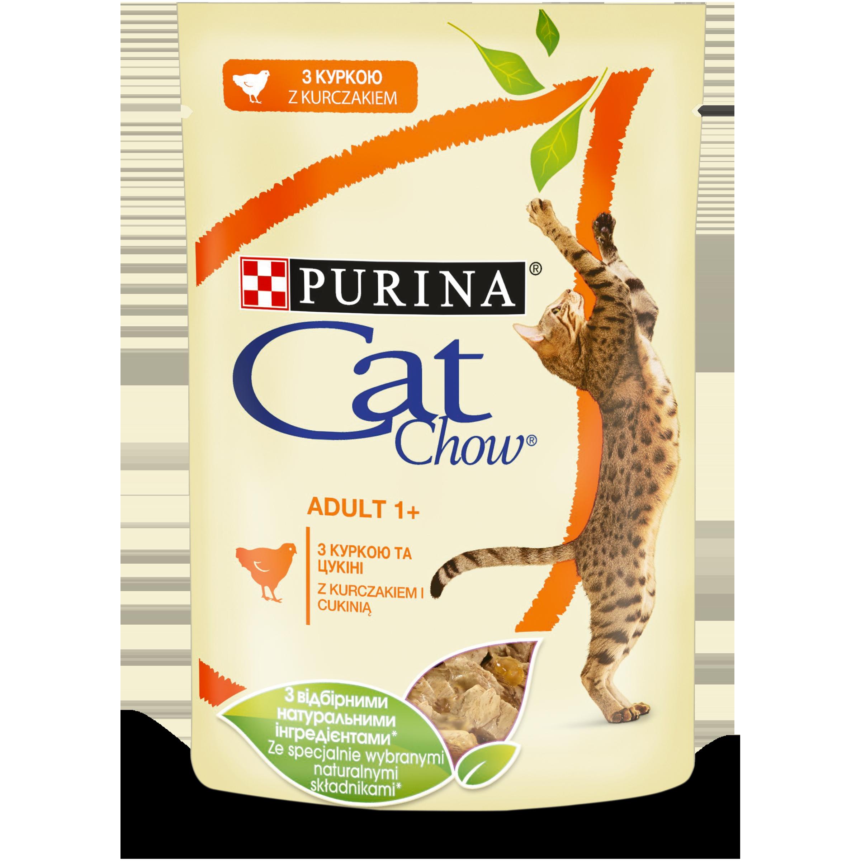 Paczka karmy Purina Cat Chow Urinary Tract Health